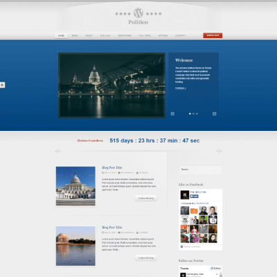 WP_Theme_Politico_Full